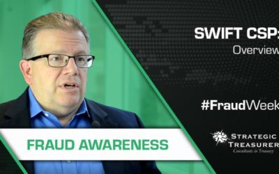 #FraudWeek Videos
