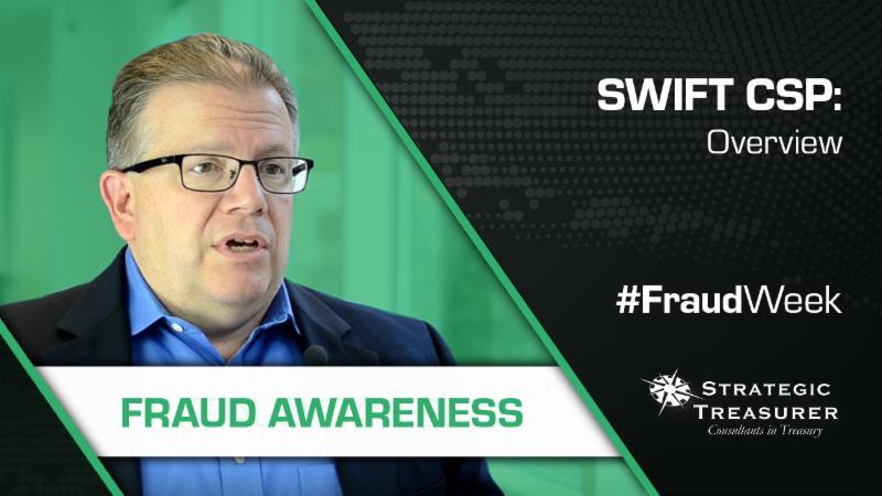 #FraudWeek Videos